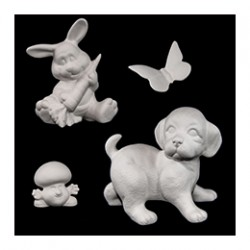 Керамични фигури