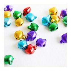 Звънчета и кристали