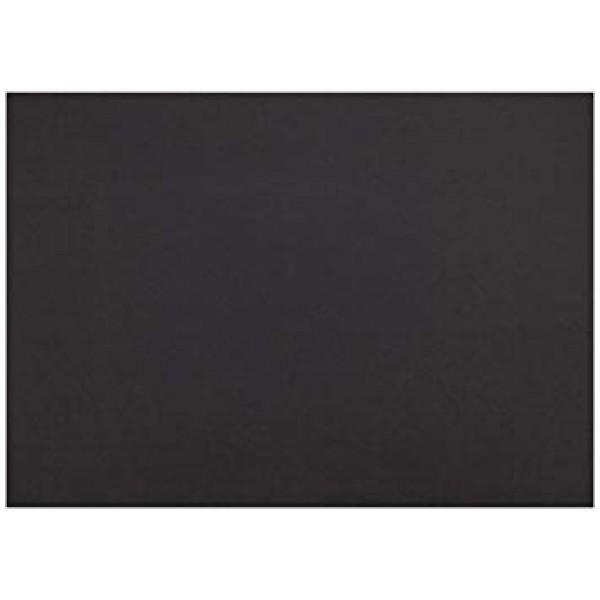 100*70 cm картон черен 200 gsm