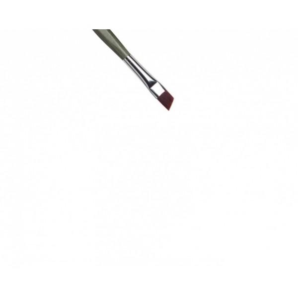 Синтетична четка Forte - сечена