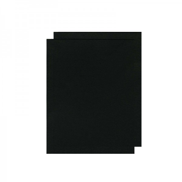 YHM картон 200 g, A4, черен, 1 лист