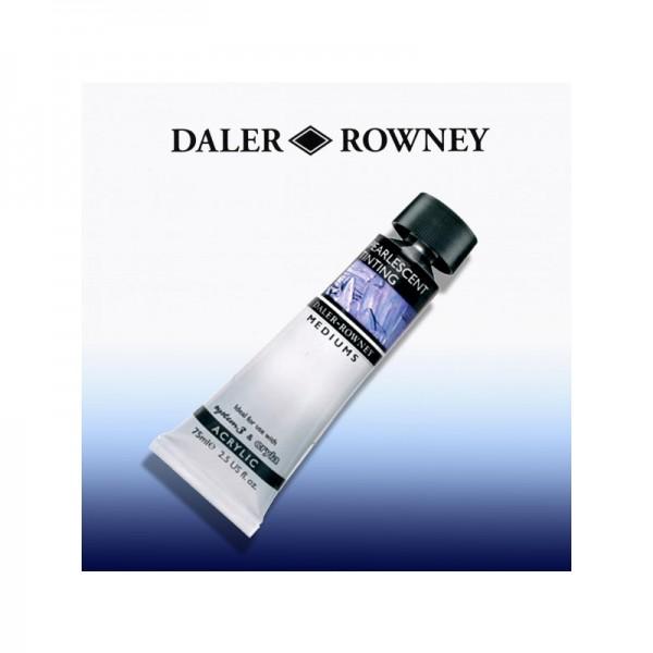 Daler Rowney ПЕРЛЕН медиум 75 ml