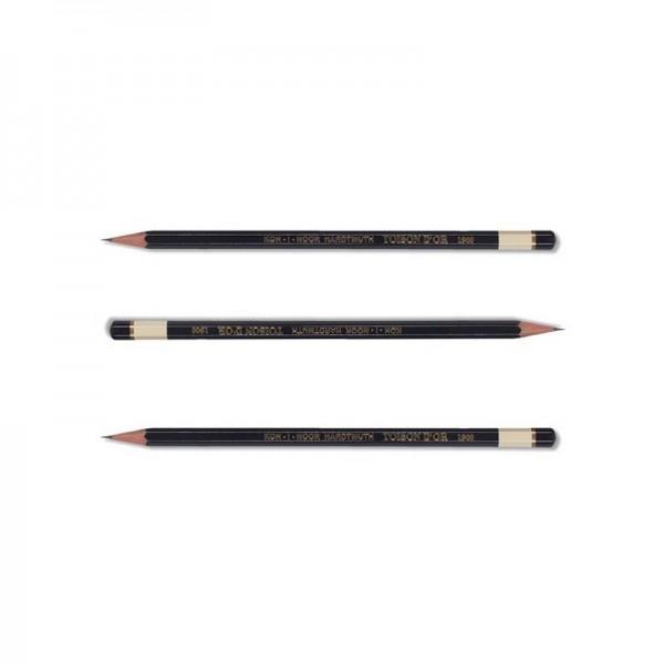 KOH-I-NOOR - графитен молив 1900