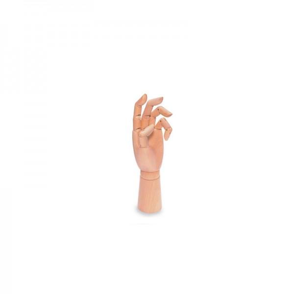 Твореца модел на ръка 25 cm