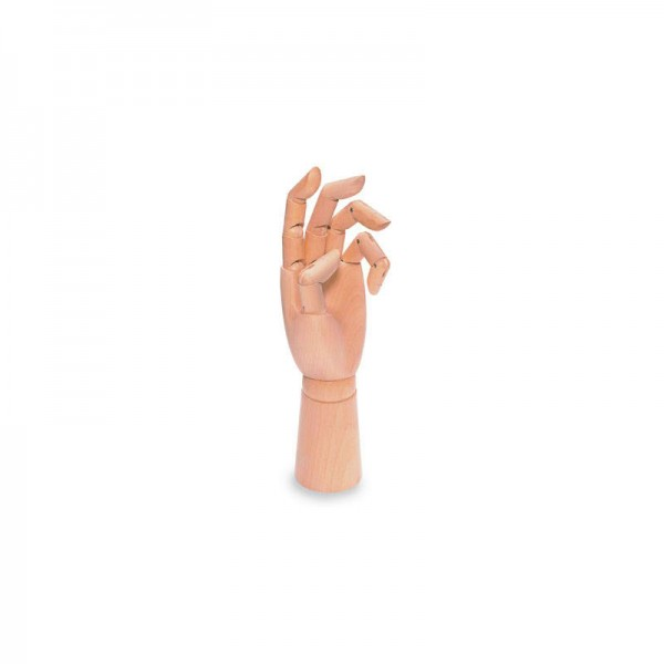 Твореца модел на ръка 30 cm