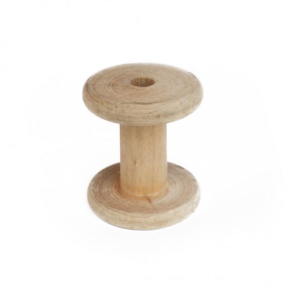 YHM wood макара голяма, 1 бр.