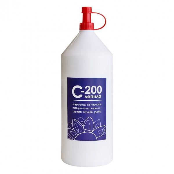 Лепило C-200, 1000 ml