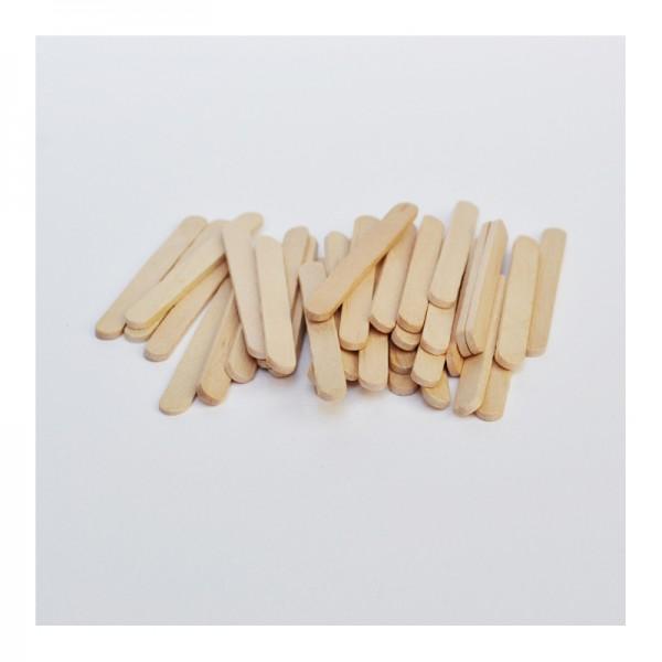Пръчици 06*55, натурални 50 бр в пакет
