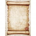 Heyda лист за Грамоти, А4, 100g, 1 лист