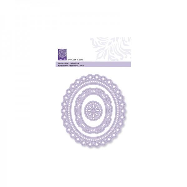 CART-US DIE # FANTASY ORNAMENTS - Дизайн щанци