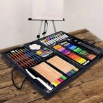 Комплект за Рисуване за Начинаещи Daler Rowney Simply 163 Части
