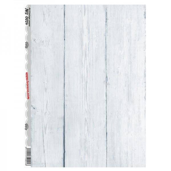 0024 Дизайнерска хартия - A4