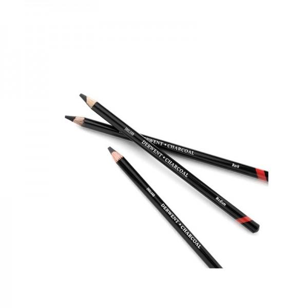 Derwent - въгленов молив Charcoal