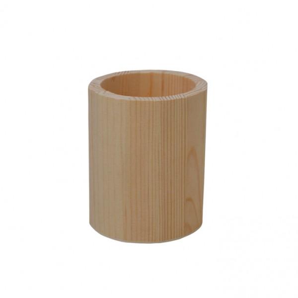 Chenfei 4274 моливник за бюро цилиндър ф8*10 cm