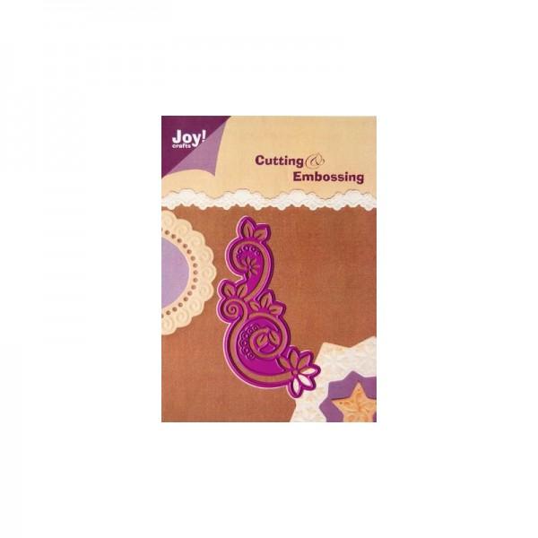 JOY Crafts - Щанца за рязане и ембос, 6002/0020