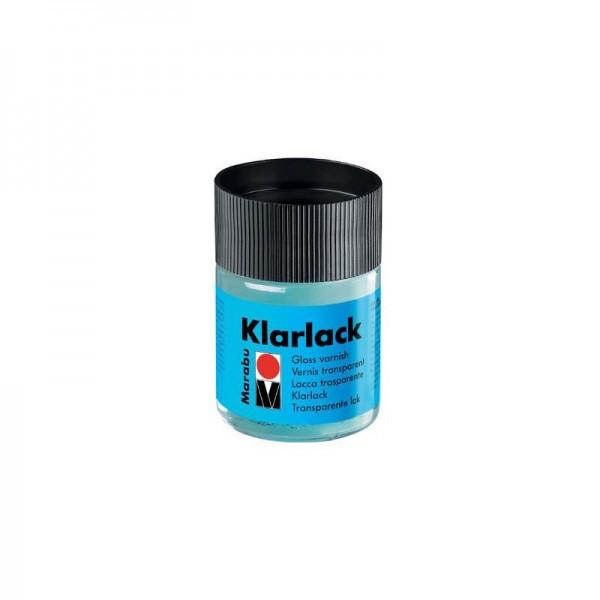 Marabu лак 50 ml КЛАРЛАК