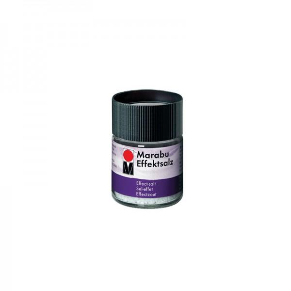 Боя за коприна - ефектна сол Marabu 50 ml