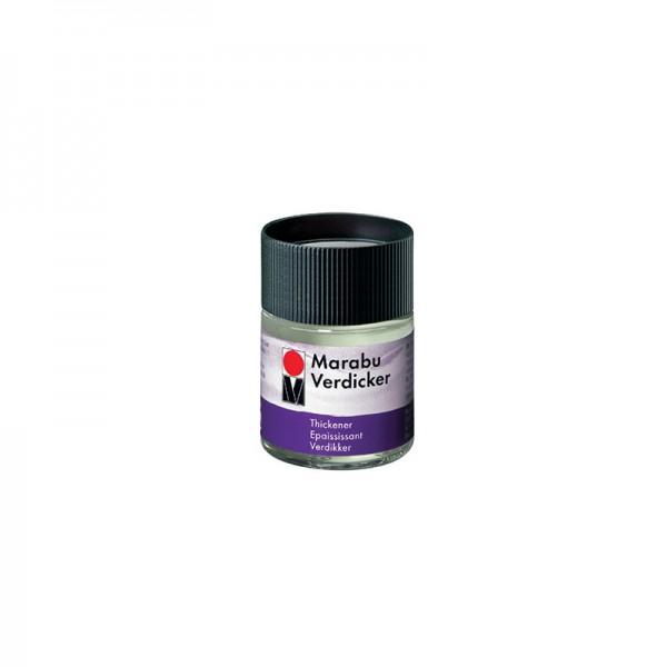 Боя за коприна - сгъстител Marabu 50 ml