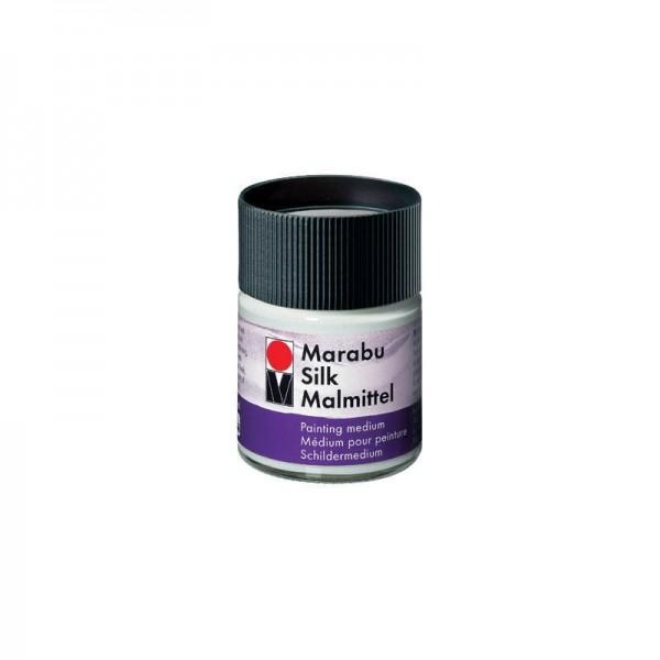 Боя за коприна - медиум Marabu 50 ml