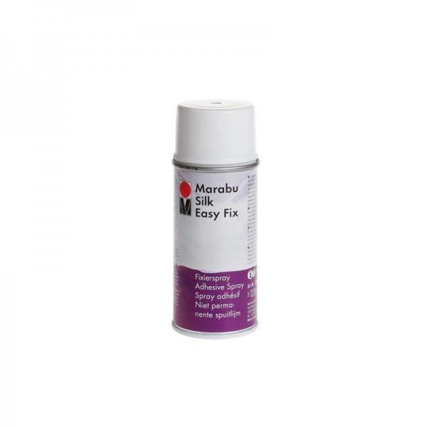 Монтажно лепило за коприна Marabu Silk Easy Fix 150 ml