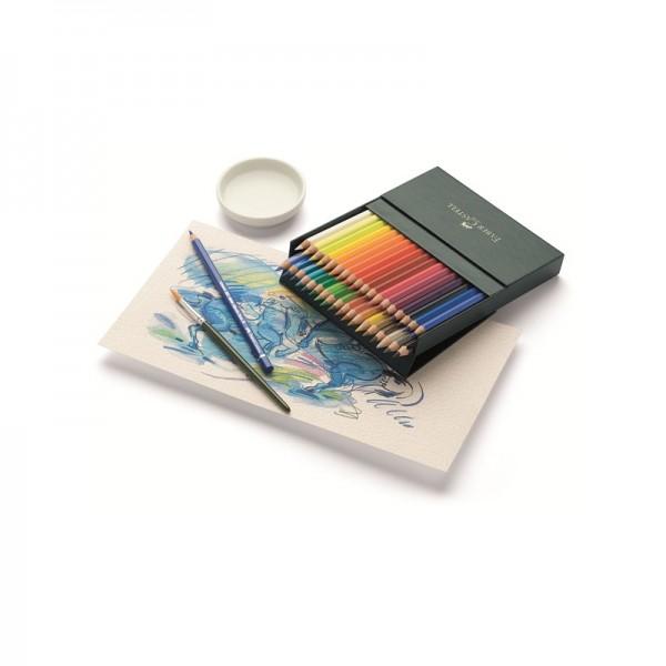Акварелни моливи 36 цв Albrecht Durer Studio box - Faber Castell