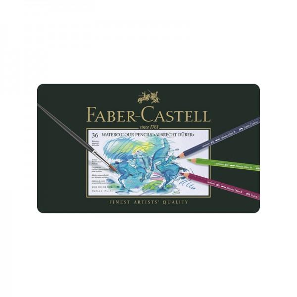Акварелни моливи 36 цв Albrecht Durer - Faber Castell