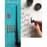 Перодръжка с Приставка Oblique за Писане под Ъгъл