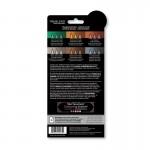Алкохолни Маркери - TriBlend - 6 Маркера, 18 Цвята - Гора