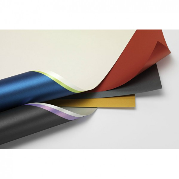 Перлен картон 100x70см - Favini Majestic 250гр.