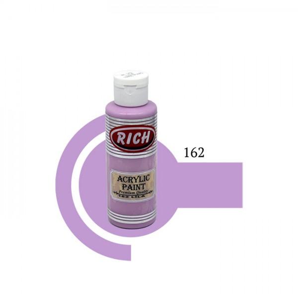 Акрилна боя Rich 130ml LILA