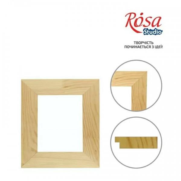 Дървена Рамка Rosa Modern (15x55 mm) за Размер 30x40 см
