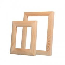 Дървени рамки за платна