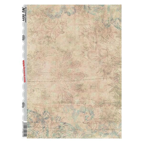 0014 Дизайнерска хартия - A4