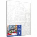 Комплект за Рисуване по Номера : Сложност II : Амстердам