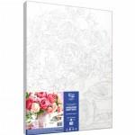 Комплект за Рисуване по Номера : Сложност II : Ароматен Букет