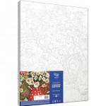 Комплект за Рисуване по Номера : Сложност II : Букет от Маргаритки