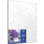 Комплект за Рисуване по Номера : Сложност II : Лавандула