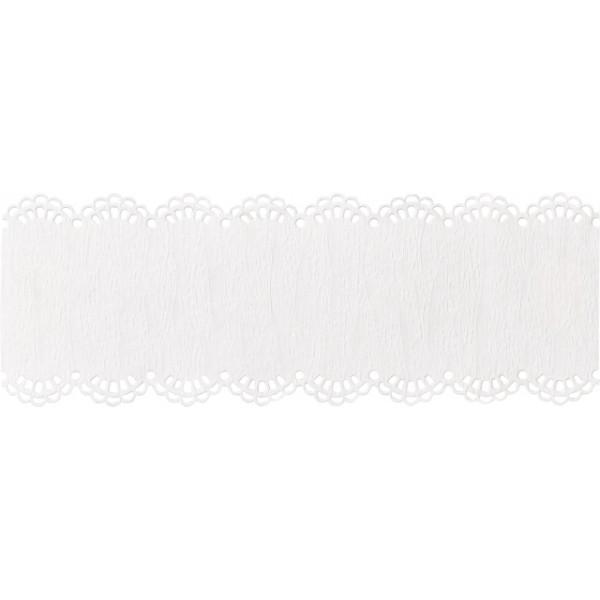 Лепяща лента Heyda дантела хартия 200 cm 79
