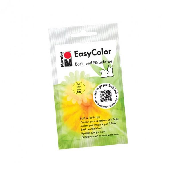 Боя за цялостно ръчно боядисване на текстил 25гр. - Marabu Easycolor