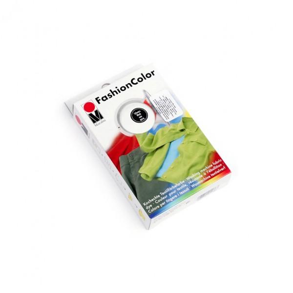 Боя за боядисване на текстил в пералня 30гр. - Marabu Fashioncolor