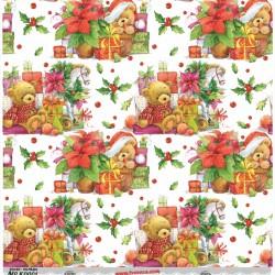 Коледни картони 30х30