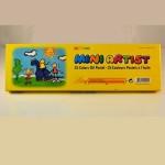 Маслен Пастел Комплект Детски Mungyo MOPS-25