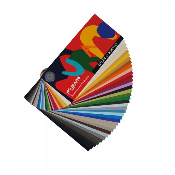 Daler Rowney картон Murano 160 g A4, 1 лист