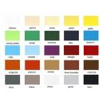 Fabriano Elle Erre - цветен картон, 100х70, 220 грама