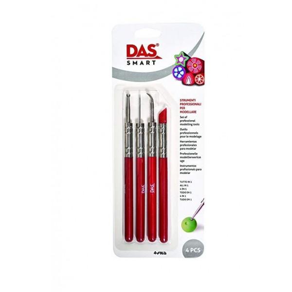 Инструменти за моделиране Das Smart