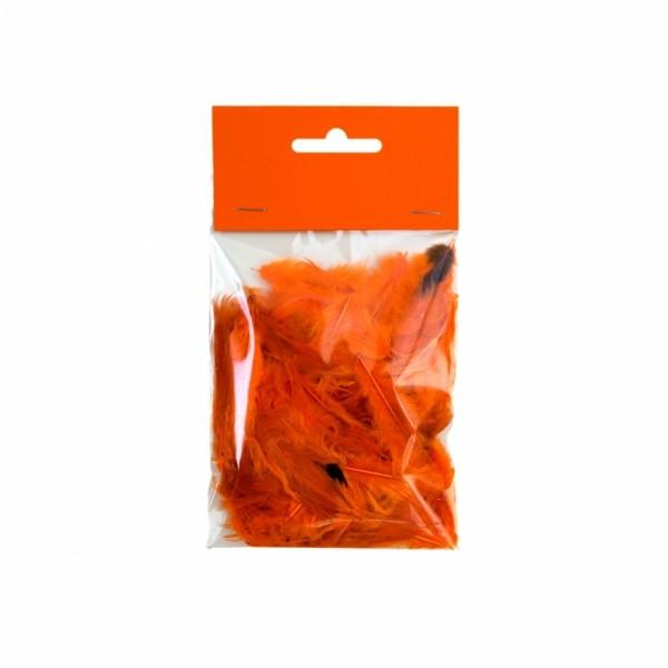 Пухкави Оранжеви Перца - 3 грама