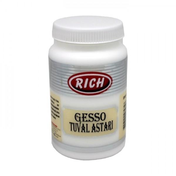 Gesso 250ml Rich - Гесо грунд