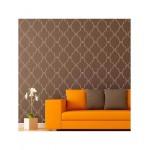 Rich шаблон за стена 50x70cm - Wall Decor Stencil 001