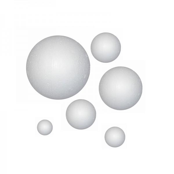 Топки от стирофом - комплект Слънчева система