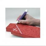 Маркер с Втвърдена Боя - Sakura Solid Paint Marker (Mean Streak)